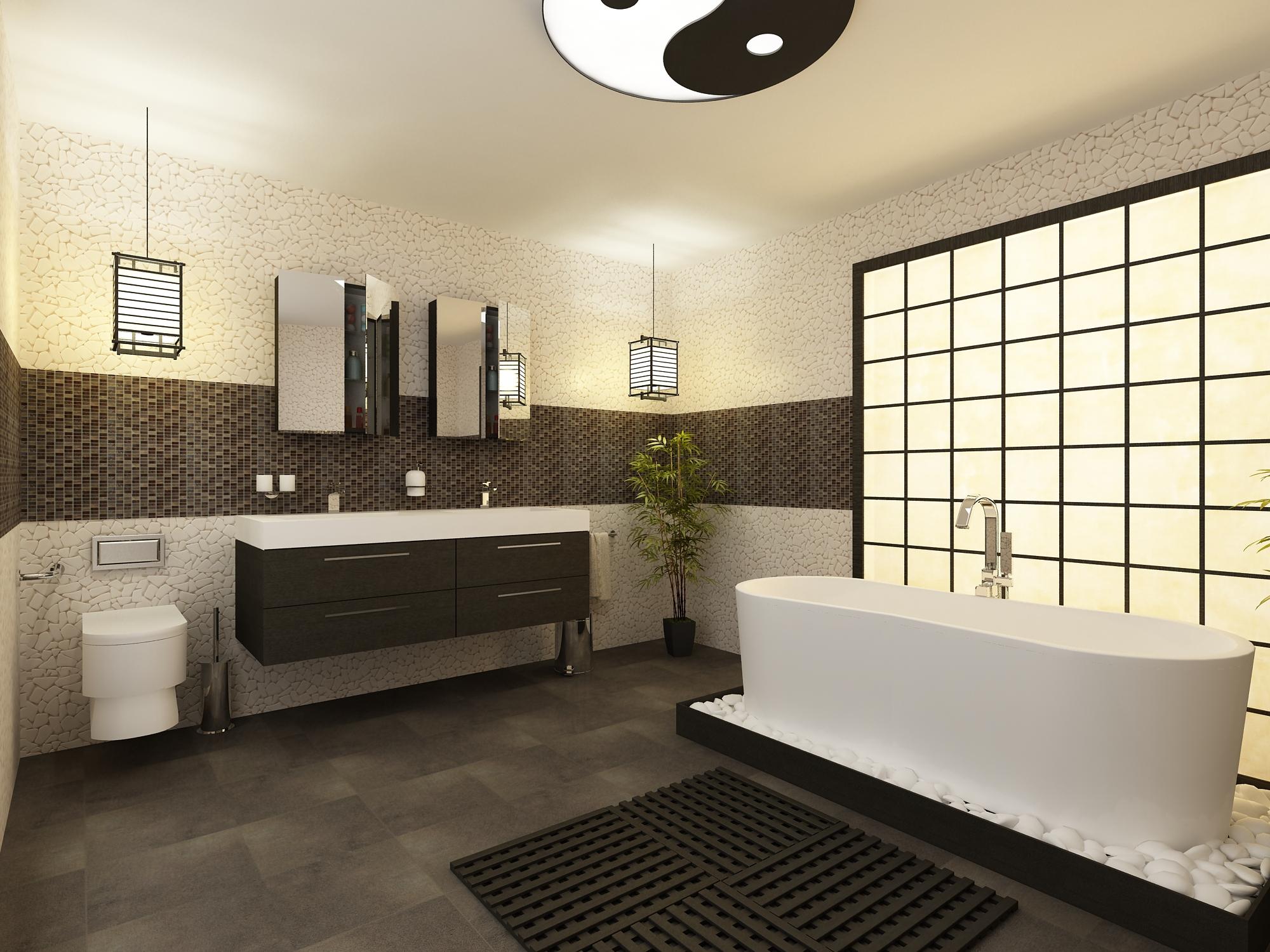 Amenagement de salle de bain - image de bainetspa.fr